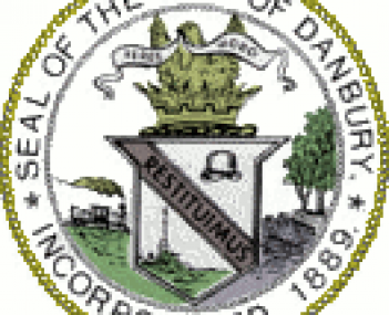 Seal for Danbury