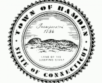Seal for Hamden
