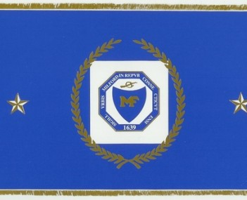 Flag for Milford