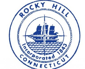 Seal for Rocky Hill