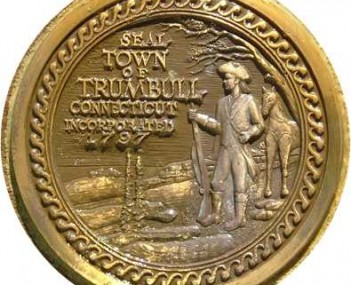 Seal for Trumbull