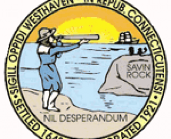 Seal for West Haven