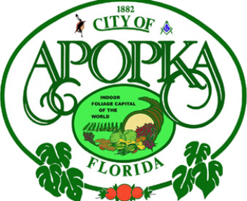 Seal for Apopka