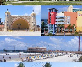 DaytonaBeach Collage