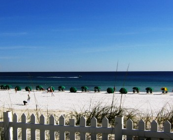 View of Destin