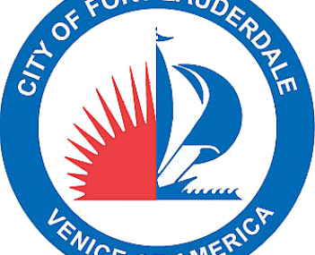 Seal for Fort Lauderdale