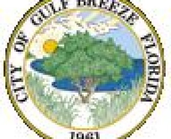 Seal for Gulf Breeze