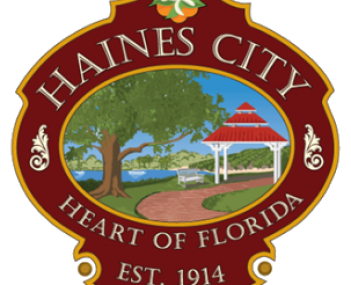 Seal for Haines City