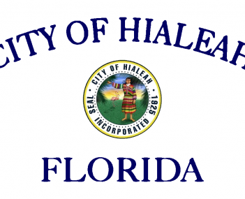 Location in Miami-Dade County and the state of Florida