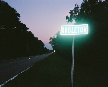 View of Nobleton