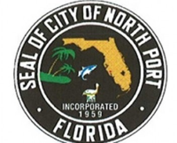 Seal for North Port