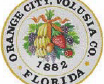Seal for Orange City