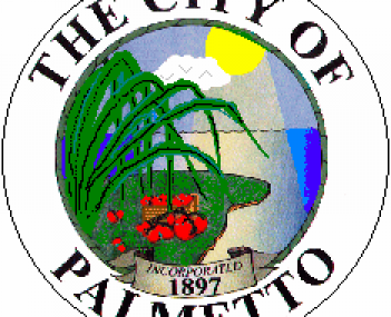 Seal for Palmetto