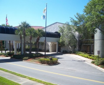 Port Orange FL city hall01