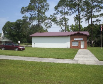 Guerry Funeral Home Macclenny Fl