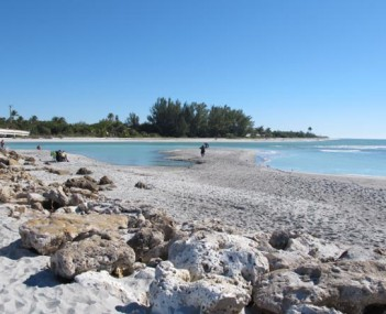 View of Sanibel