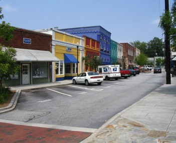 Olde Town Conyers
