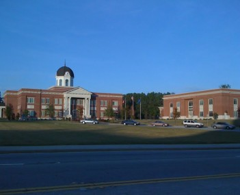 Snellville City Hall and Senior Center