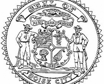 Seal for Boise