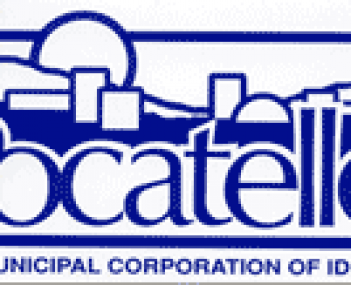 Seal for Pocatello