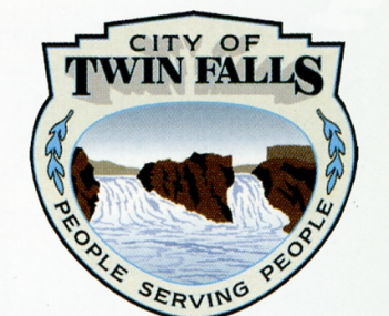 Seal for Twin Falls