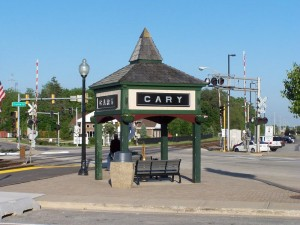 Cary cremation planning
