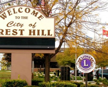 City of Crest Hill - Fall 2010