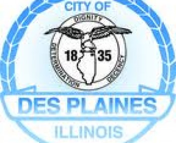 Seal for Des Plaines