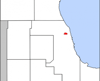 US-IL-Chicagoland-Lincolnwood