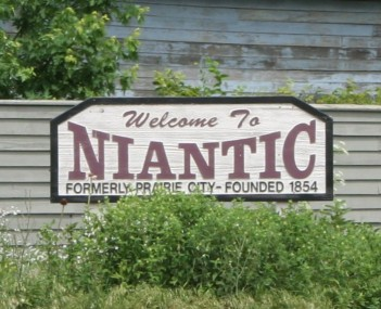 View of Niantic