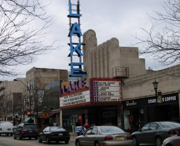 Oak park lake theater