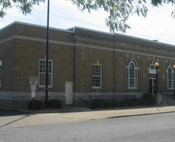 Robinson Post Office