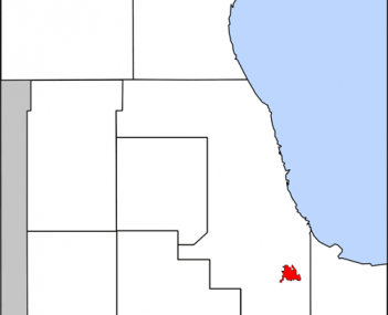 US-IL-Chicagoland-South Holland