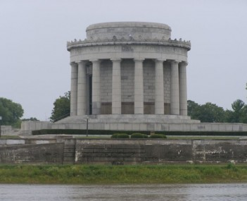 Vincennes Indiana Memorial