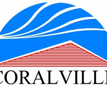 Seal for Coralville