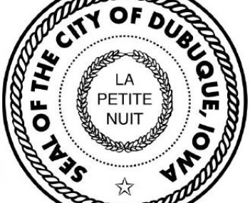 Seal for Dubuque