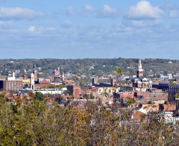 Dubuque IA - overview
