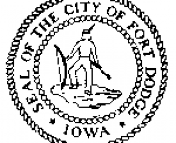 Seal for Fort Dodge