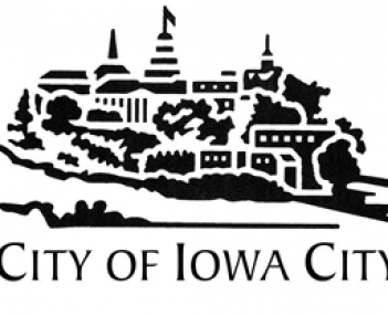 Seal for Iowa City