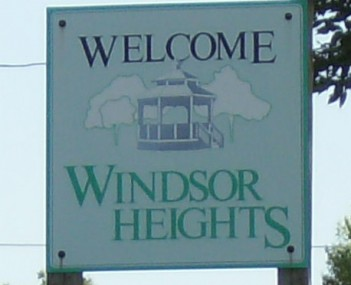View of Windsor Heights