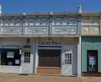 Girard Press Office