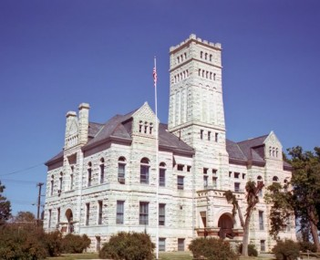 Geary county courthouse kansas