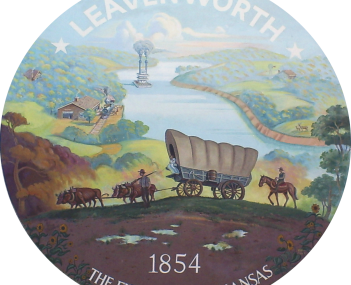 Seal for Leavenworth