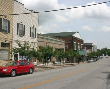 East Main Street Historic District