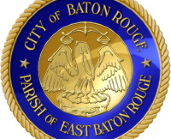 Seal for Baton Rouge