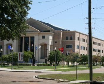 St. Tammany Parish Justice Center