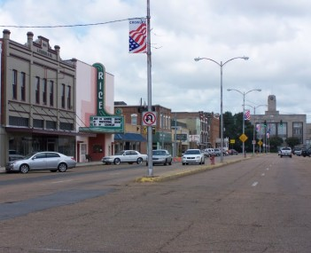 DowntownCrowley