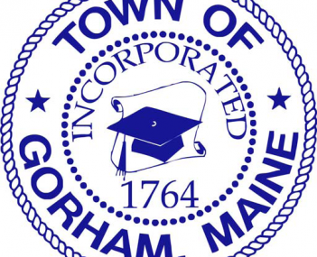 Seal for Gorham