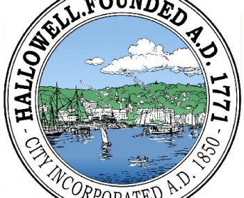 Seal for Hallowell