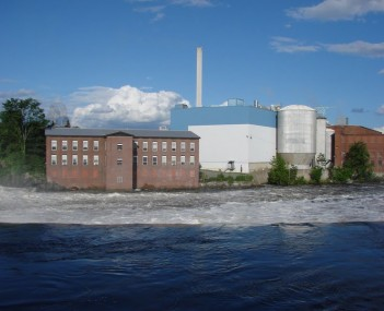 Madison maine mill
